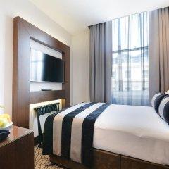 Отель Park Grand Paddington Court 4* Номер Делюкс с различными типами кроватей фото 7