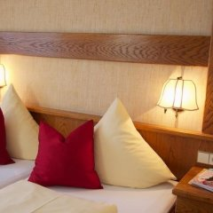 Отель Pension Elisabeth удобства в номере фото 2