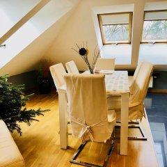 Отель Apartamenty Smile комната для гостей фото 3