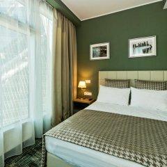 Мини-Отель Панорама Сити 3* Номер Комфорт с различными типами кроватей фото 18