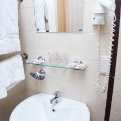 Гостиница Премьер Стандартный номер с различными типами кроватей фото 49