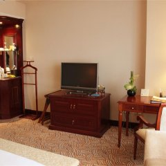 Guxiang Hotel Shanghai 4* Улучшенный номер с различными типами кроватей фото 4
