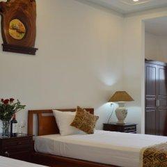 Отель Trust Homestay Villa 2* Улучшенный номер с двуспальной кроватью фото 7