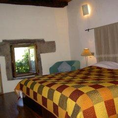 Отель A Lagosta Perdida Стандартный семейный номер разные типы кроватей фото 14