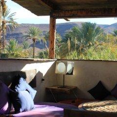 Отель Ecolodge Bab El Oued Maroc Oasis фото 8