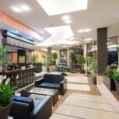 Отель Extreme Болгария, Левочево - отзывы, цены и фото номеров - забронировать отель Extreme онлайн интерьер отеля фото 2