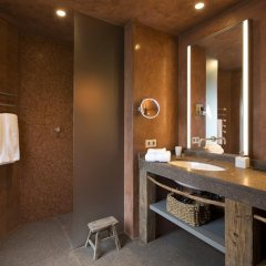 Отель Weisses Kreuz Salzburg Зальцбург ванная фото 2