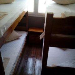 Отель Cosmopolit Кровать в общем номере с двухъярусной кроватью фото 5