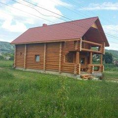 Отель Sadyba Verhovynka Коттедж фото 3