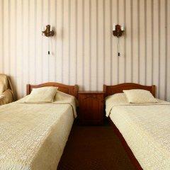 Гостиница Крыша 3* Стандартный номер с разными типами кроватей фото 6