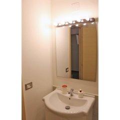 Отель La Casetta del Turista Италия, Палермо - отзывы, цены и фото номеров - забронировать отель La Casetta del Turista онлайн ванная