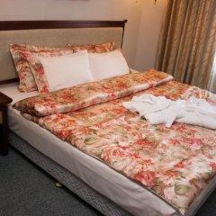 Гостиница Командор Стандартный номер с различными типами кроватей фото 4