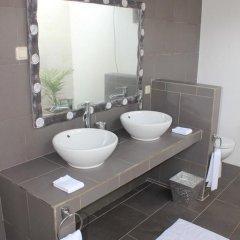 Отель Soul Villas ванная фото 2