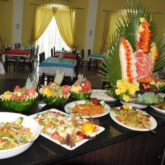 Rizzi Hotel питание фото 2