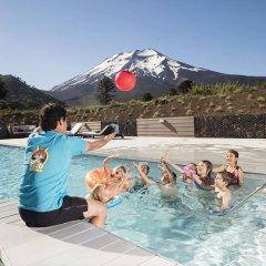 Valle Corralco Hotel & Spa детские мероприятия