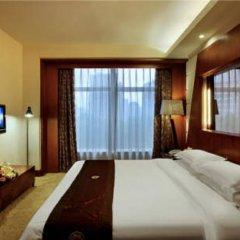 Отель HONGFENG 4* Стандартный номер фото 2