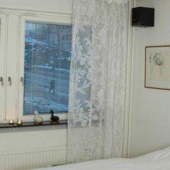 Отель Södermalm Home Stay Швеция, Стокгольм - отзывы, цены и фото номеров - забронировать отель Södermalm Home Stay онлайн ванная