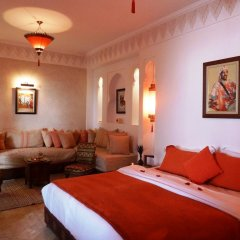 Отель Riad Viva 4* Люкс повышенной комфортности с различными типами кроватей