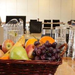 Отель Danhostel Fredericia Фредерисия питание фото 2
