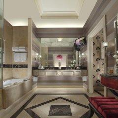 The Palazzo Resort Hotel Casino 5* Люкс Luxury с различными типами кроватей фото 17