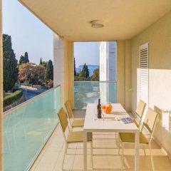 Отель Dubrovnik Luxury Residence-L`Orangerie 4* Улучшенные апартаменты с 2 отдельными кроватями фото 12