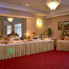 Hotel Ambasador Chojny питание фото 2