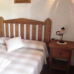 Отель Las 4 Lunas удобства в номере