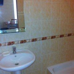 Podkova Mini Hotel Бердянск ванная