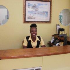 Pineapple Court Hotel интерьер отеля фото 3