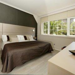 Hotel Igeretxe комната для гостей фото 4