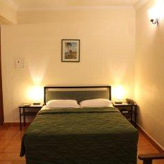 Отель Palmarinha Resort & Suites 3* Номер Делюкс