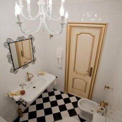 Мини-Отель Villa de Ville 4* Номер Делюкс разные типы кроватей фото 10