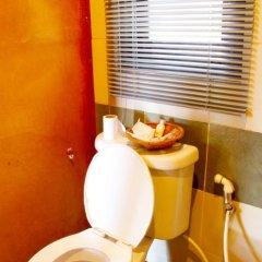 Отель Thaton Hill Resort 3* Стандартный номер с различными типами кроватей фото 5