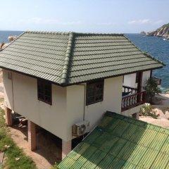 Отель Family Tanote Bay Resort 3* Стандартный номер с различными типами кроватей
