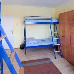 Отель Justhostel Кровать в общем номере с двухъярусной кроватью фото 8