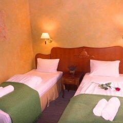 Отель Ksiecia Jozefa 3* Стандартный номер фото 2