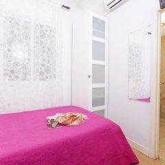 Отель Hostal Salamanca Стандартный номер с различными типами кроватей фото 3