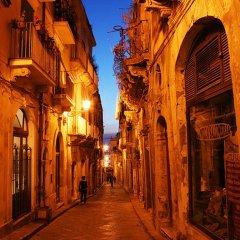 Отель Casa Vacanze Via Roma 148 Сиракуза помещение для мероприятий