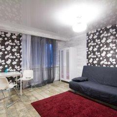 Апартаменты Shakespeare Street Apartment Студия с различными типами кроватей фото 3
