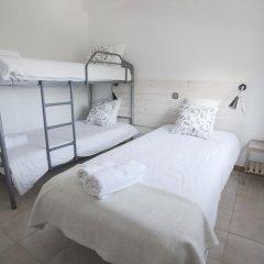 Отель Fin Surf House комната для гостей фото 4