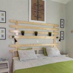 Отель H14 Rooms & Apartments Греция, Родос - отзывы, цены и фото номеров - забронировать отель H14 Rooms & Apartments онлайн комната для гостей фото 2
