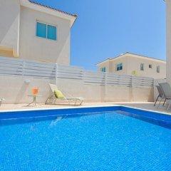 Отель Oceanview Villa 028 бассейн