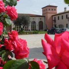 Отель Cà Rocca Relais Италия, Монселиче - отзывы, цены и фото номеров - забронировать отель Cà Rocca Relais онлайн