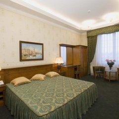 Гостиница Атон 5* Номер Бизнес с различными типами кроватей фото 3