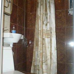 Гостевой дом Домодедово Стандартный номер с двуспальной кроватью фото 6