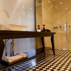 Quentin Boutique Hotel 4* Номер категории Эконом с различными типами кроватей фото 16