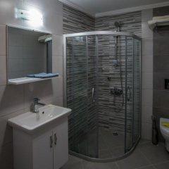 Отель Cakoz Pansiyon ванная