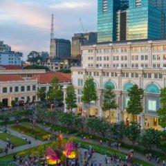 Отель Liberty Central Saigon Citypoint фото 4