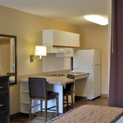 Отель Extended Stay America - Las Vegas - Midtown 2* Студия с различными типами кроватей фото 6