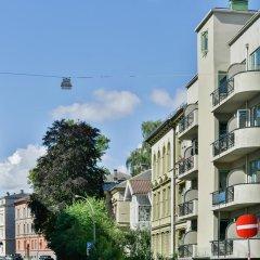 Отель Oslo Apartments - Rosenborggate 24 Норвегия, Осло - отзывы, цены и фото номеров - забронировать отель Oslo Apartments - Rosenborggate 24 онлайн фото 3